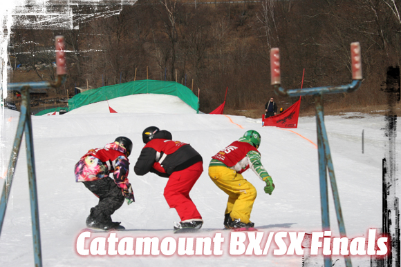 Catamount BX/SX Finals