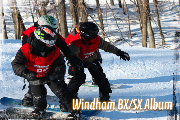 Windham BX/SX Album Link
