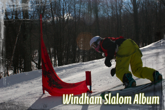Windham Slalom Album Link